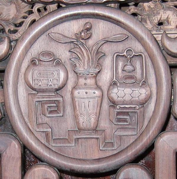 佛教装饰性花纹