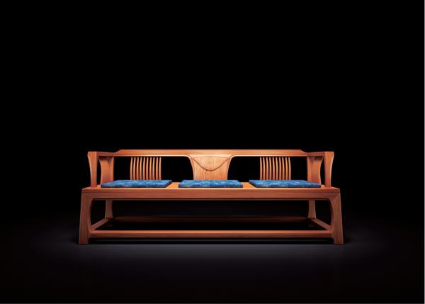 知设计,生活道——中式家居设计作品赏